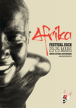 Afrika Festival esch 23 25 mars 2012