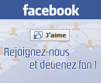 devenir fan facebook