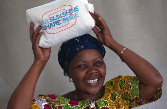 Kisany reverse ses bénéfices à femmes développement