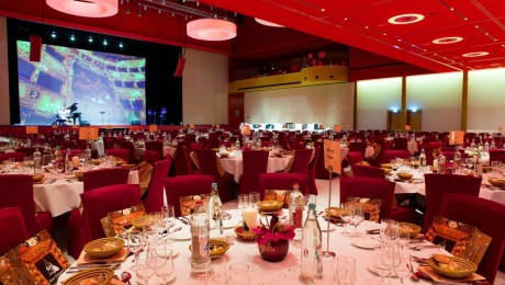 Charity Dinner Femmes Developpement 2015