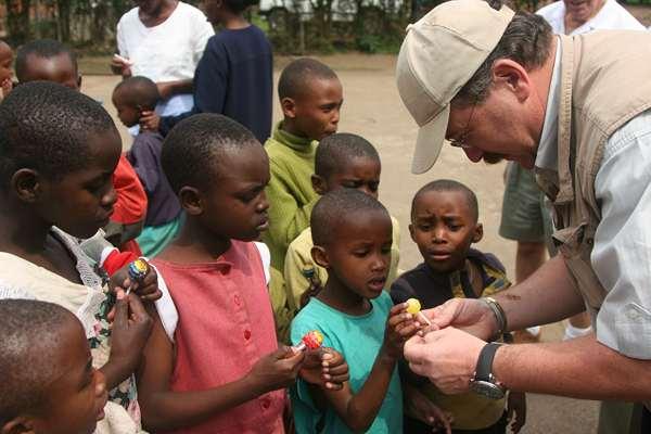 Objectis Rwanda